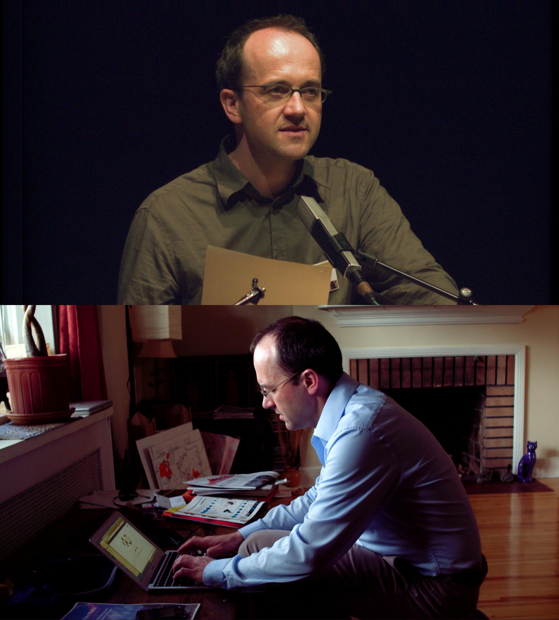 Lukas Straumann